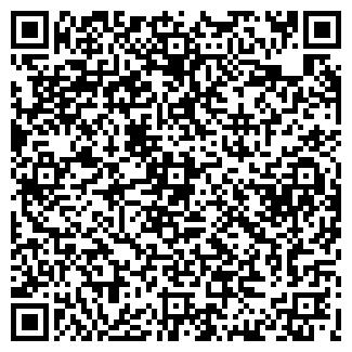 QR-код с контактной информацией организации АМ И К