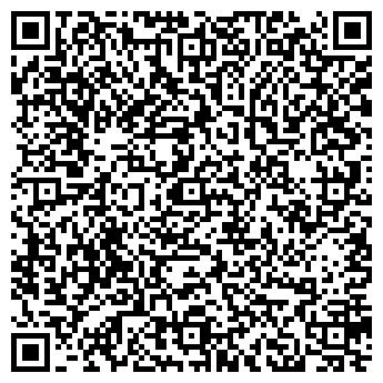 QR-код с контактной информацией организации БАЗА ЗАО ВОСТОКСВЯЗЬ