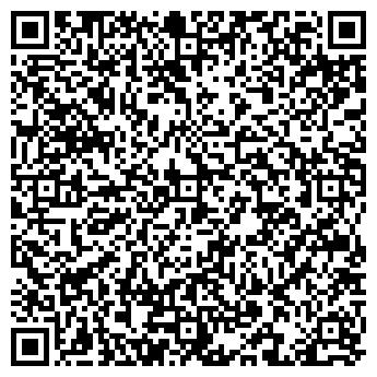 QR-код с контактной информацией организации БАЗА МП КАТЮША