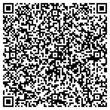 QR-код с контактной информацией организации БАЗА УКС АДМИНИСТРАЦИИ ГОРОДА