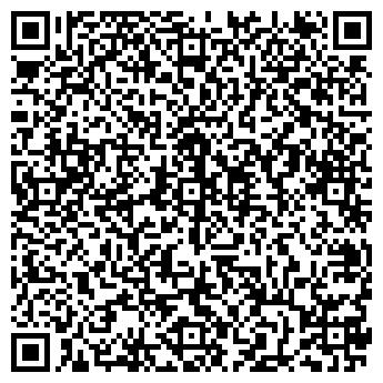 QR-код с контактной информацией организации ВОСТСИБОПТТОРГ