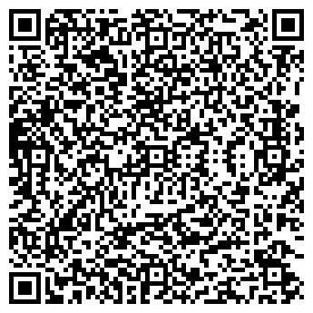 QR-код с контактной информацией организации ГАММАХИМСЕРВИС