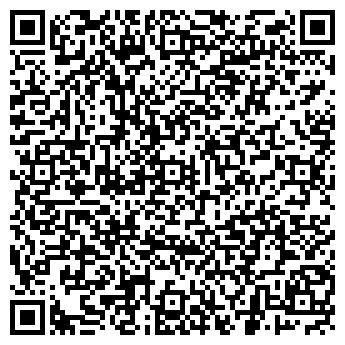 QR-код с контактной информацией организации АГРОМАШЗАПЧАСТЬ ОДО