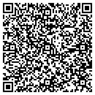 QR-код с контактной информацией организации ИРКУТСКАГРО
