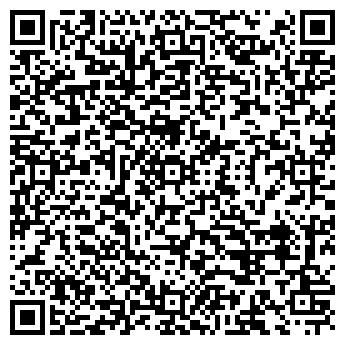 QR-код с контактной информацией организации ИРКУТСКАГРОПРОМСНАБ
