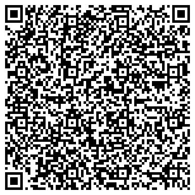 QR-код с контактной информацией организации ИРКУТСКАЯ УНИВЕРСАЛЬНАЯ ТОРГОВАЯ БАЗА ОБЛПОТРЕБСОЮЗА