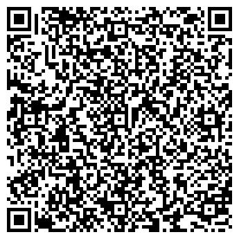 QR-код с контактной информацией организации ИРКУТСК-ЛОНТЭКС-МОЙДОДЫР