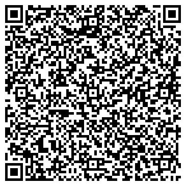 QR-код с контактной информацией организации КОММЕРЧЕСКИЙ ЦЕНТР АГЕНТСТВА ИРТАС-СЕРВИС