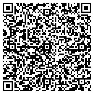 QR-код с контактной информацией организации АСАТ ЗАО