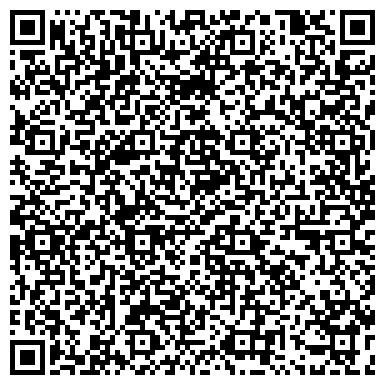 QR-код с контактной информацией организации МАТЕРИАЛЬНО-ТЕХНИЧЕСКОЕ СНАБЖЕНИЕ ЛУЗ, ООО