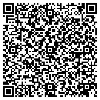 QR-код с контактной информацией организации МУЛИНЕКС