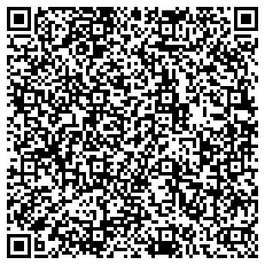 QR-код с контактной информацией организации БЮРО МЕЖДУНАРОДНОГО МОЛОДЕЖНОГО ТУРИЗМА СПУТНИК ОДО