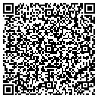 QR-код с контактной информацией организации ЮНОНА-ИРКУТ