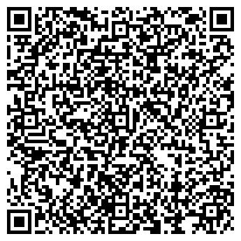 QR-код с контактной информацией организации ИРКУТСКИЙ ОБЛПОТРЕБСОЮЗ