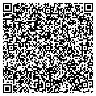 QR-код с контактной информацией организации ИРКУТСКИЙ ОБЛПОТРЕБСОЮЗ БАЗА