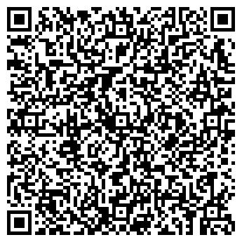 QR-код с контактной информацией организации ИРКУТСКИЙ РАЙПОТРЕБСОЮЗ