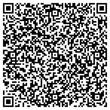 QR-код с контактной информацией организации ВИТИМ-СЕРВИС ООО ИРКУТСКОЕ ПОДРАЗДЕЛЕНИЕ
