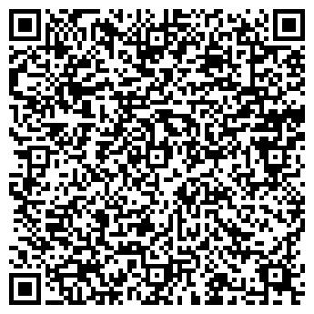 QR-код с контактной информацией организации ВОСТОКЭНЕРГОМОНТАЖ, ОАО