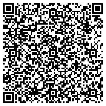QR-код с контактной информацией организации БАЙКАЛ-ТИТАН, ЗАО