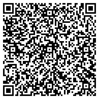 QR-код с контактной информацией организации ИРГИРЕДМЕТ, ОАО