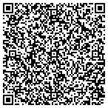QR-код с контактной информацией организации ИРКУТСКВНЕШЭКОНОМСЕРВИС, ООО