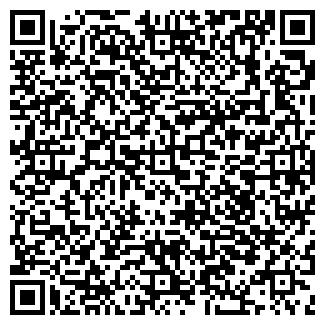 QR-код с контактной информацией организации ВОТОКАН ОДО