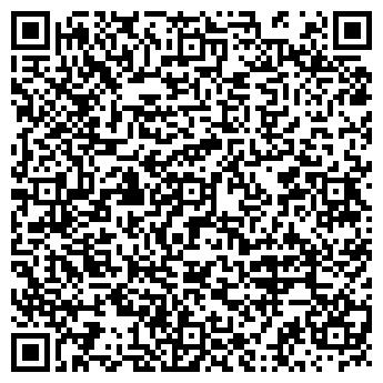 QR-код с контактной информацией организации СЕВЕРТЕХСЕРВИС, ЗАО