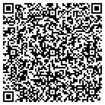 QR-код с контактной информацией организации СПИРИТ НПП, ЗАО