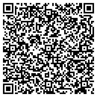 QR-код с контактной информацией организации ЛДЗ, ООО