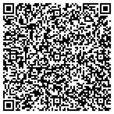 QR-код с контактной информацией организации ВОСТОКЭНЕРГОКОМПЛЕКТ, ЗАО