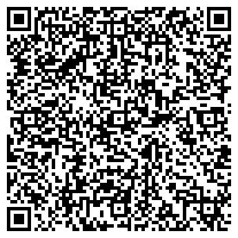 QR-код с контактной информацией организации СИБПРОМ-ИРК, ООО