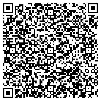 QR-код с контактной информацией организации СИБ-СЕРВИС, ООО
