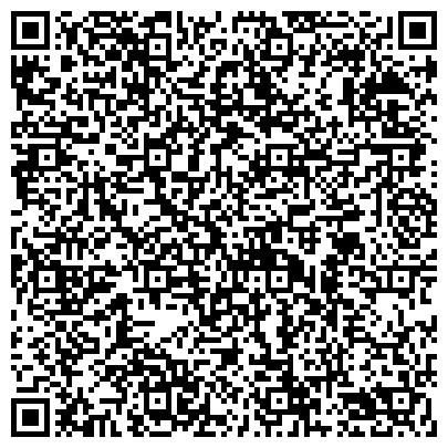 QR-код с контактной информацией организации ИРКУТСКИЙ ЭЛЕКТРОТЕХНИЧЕСКИЙ ЗАВОД ВОСТОЧНО-СИБИРСКОЙ ЖЕЛЕЗНОЙ ДОРОГИ