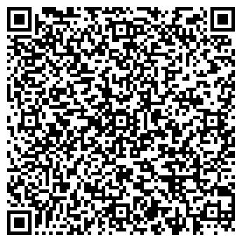 QR-код с контактной информацией организации БАЙКАЛТЕРМОДОМ, ООО