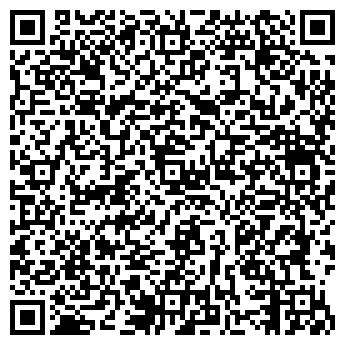 QR-код с контактной информацией организации ИРКУТСКСТРОЙМАТЕРИАЛЫ, ООО