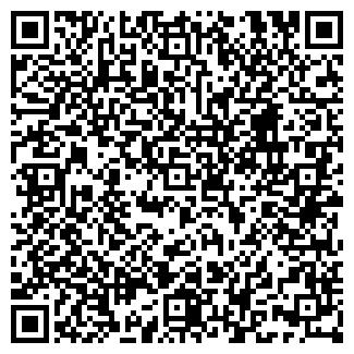 QR-код с контактной информацией организации ПЕНОЛИТ, ООО