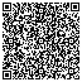 QR-код с контактной информацией организации ПРОФНАСТИЛ, ЗАО