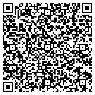 QR-код с контактной информацией организации ОБЛТЕХПРОДСНАБ