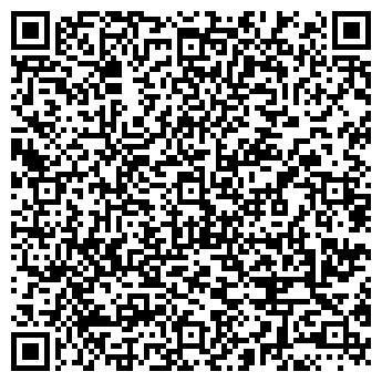 QR-код с контактной информацией организации ТОРГТЕХНИКА-ИРКУТСК