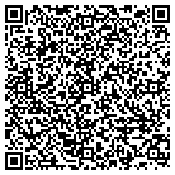 QR-код с контактной информацией организации КОМВЕН-ИРКУТСК, ЗАО
