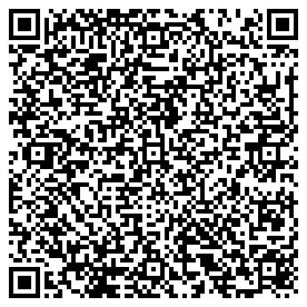 QR-код с контактной информацией организации МОДУЛЬ, ЧП