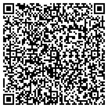 QR-код с контактной информацией организации СЕВЕР-ИН, ООО