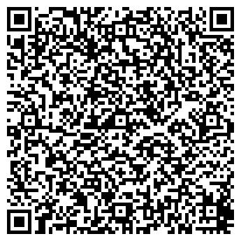 QR-код с контактной информацией организации ОТТО-САЛОН, ЧП