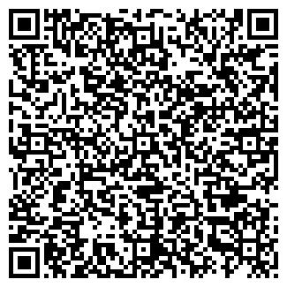 QR-код с контактной информацией организации ОРВИКС