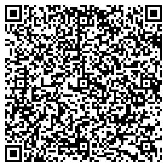 QR-код с контактной информацией организации ИРКУТСКПРОФИЛЬ, ООО