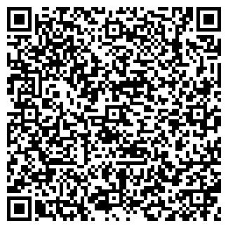 QR-код с контактной информацией организации СЕТКОН, ООО