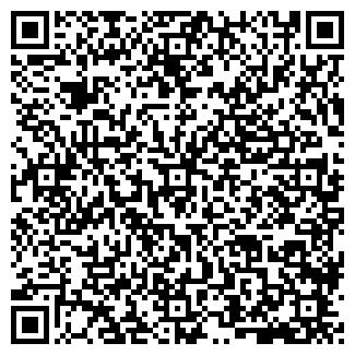 QR-код с контактной информацией организации СОЛО, ЧП