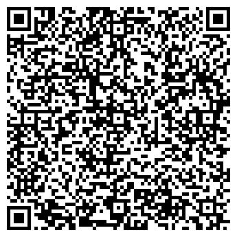 QR-код с контактной информацией организации НИКВА-ХОЛДИНГ НПО, ООО