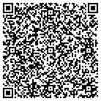 QR-код с контактной информацией организации ПРОЭКТ РУ, ООО