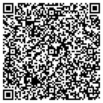 QR-код с контактной информацией организации СИБАНАЛИТСЕРВИС, ООО